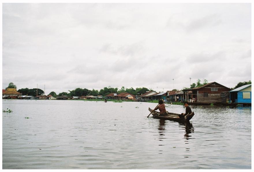 FILM Boat 2border